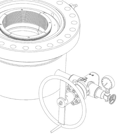 wellhead-diagram